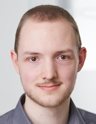 Johann Aichberger BSc