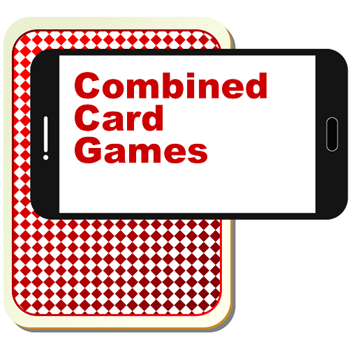 Combined Card Game