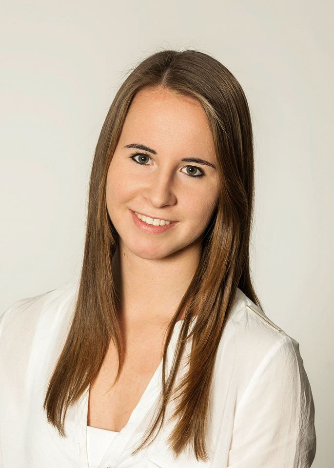 Eva-Maria Spitzer BA