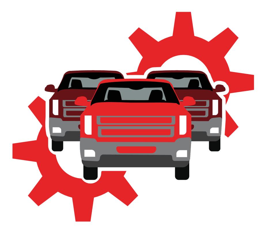 Akfa – Aktive Betriebsoptimierung für Fahrzeugflotten
