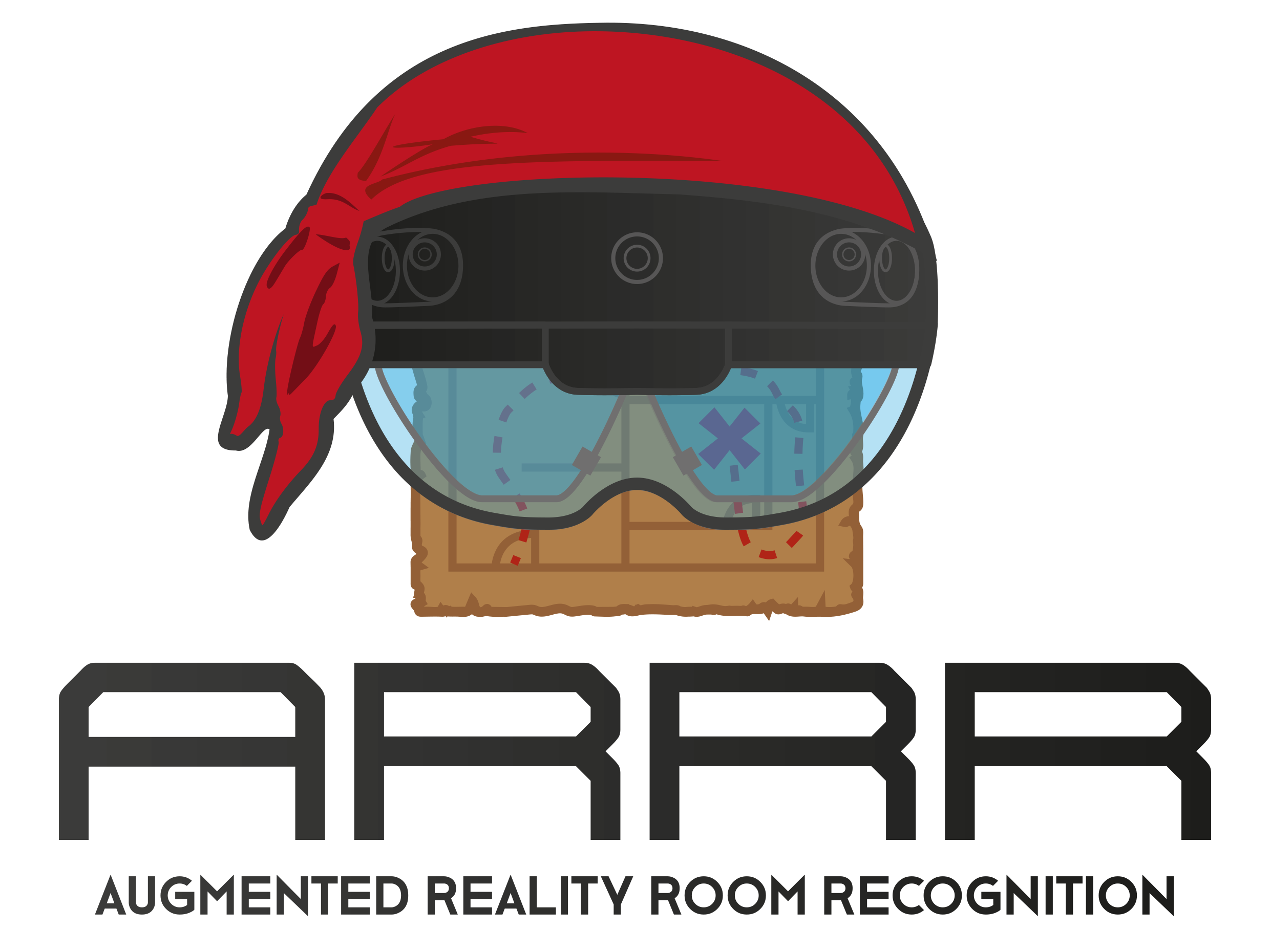 ARRR – Augmented Reality Room Recognition